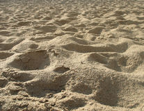 Sand 2 Stock Image