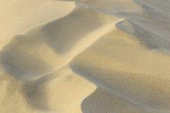 Sand 3 Stockbild