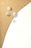 Sand Fotografering för Bildbyråer