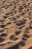 sand Royaltyfri Bild