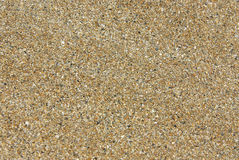 Sand. Close up photo of sand texture Stock Photo