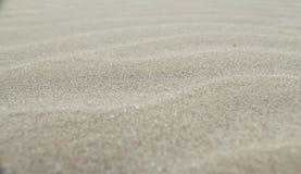 Sand2 Fotografie Stock