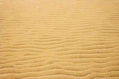 Sand. Texture Royalty Free Stock Photos