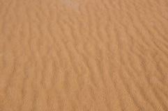 Sand Lizenzfreie Stockfotos
