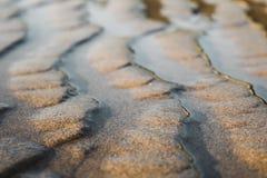 sand Arkivfoto