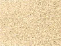 Sand als Hintergrund Stockfotos