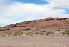 Free Sand Art Along The Sea Of Cortez, El Golfo De Santa Clara, Sonora, Mexico Royalty Free Stock Image - 107269606