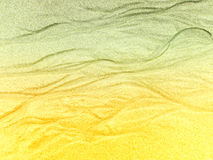 Sand art Stock Photography