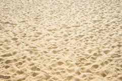 Sand as background Royalty Free Stock Photo