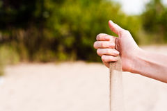 Free Sand As The Time Royalty Free Stock Photography - 26308457