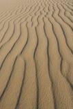 Sand-Auszug Lizenzfreie Stockfotos