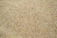 Sand background. Background of sand, texture, close up Royalty Free Stock Photography