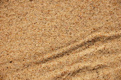 Sand background #2 Royalty Free Stock Images