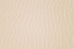 Sand background. Royalty Free Stock Photo