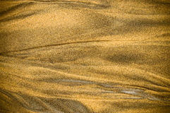 Sand background Royalty Free Stock Photos