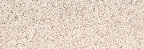 Panorama Clean sand on the beach for background.Stock photo. Panorama Clean sand on the beach for background. Stock photo royalty free stock photo
