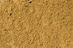 Sand background close up Royalty Free Stock Photo