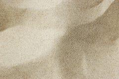 Sand background. Sand dune background, beach beige Stock Image