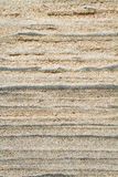 Sand Background. Sand layers background texture pattern Royalty Free Stock Photos