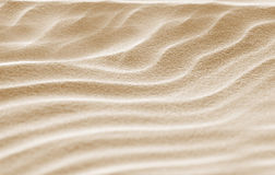 Sand background. Nice sand background or texture Royalty Free Stock Images