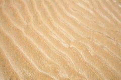 Sand background Royalty Free Stock Photo