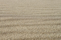 Sand background texture Stock Images