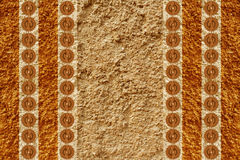 Sand background texture Royalty Free Stock Image