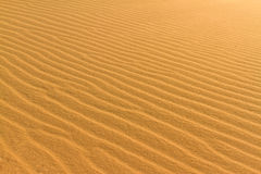 Sand background or texture Stock Images