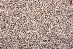 Sand background or texture Stock Image