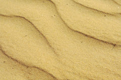 Sand background texture Stock Photos