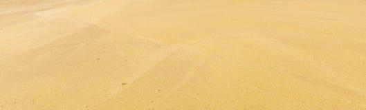 Sand Background Texture. Clean beach sand background texture Stock Photos