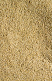 Sand background texture. Royalty Free Stock Photography
