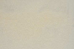 Sand background texture. Close-up of coarse sand. Grains Royalty Free Stock Images