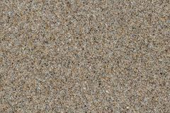 Brown, sand background texture, closeup, clean beach. Sand background texture, closeup brown, clean beach Stock Image