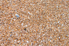 Sand background texture. Crystal clear sand background texture Stock Photo