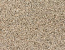 Sand background texture. Photo of an abstract texture Royalty Free Stock Images