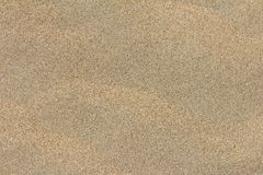 Sand background texture. Photo of an abstract texture Stock Image