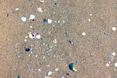 Sand background Royalty Free Stock Image