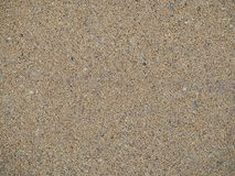 Sand background texture. Yellow textured beach desert empty sand background Royalty Free Stock Images