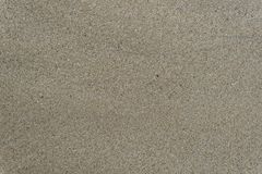 Sand beach as pattern. Gray color stock photography