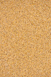 Sand beach background. In east of  Thailand Royalty Free Stock Photography