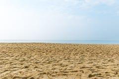 sand beach background texture stock photo