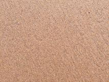 The sand on the beach Royalty Free Stock Photo