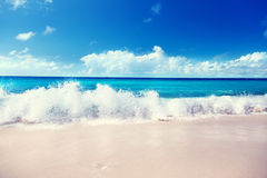 Sand of beach Royalty Free Stock Image