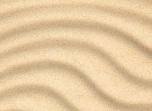 Sand beach closeup texture Royalty Free Stock Photos
