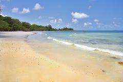 Sand beach, Koh samed Stock Photos