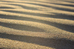 Sand Royalty Free Stock Photo