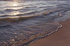 Sand beach Royalty Free Stock Photos