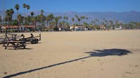 Sand beach Royalty Free Stock Photography