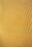 Sand on the beach in summer. wave Royalty Free Stock Image